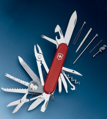 1. 6795 Swiss Champ (Victorinox)
