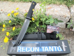 CS49LRT Recon Tanto, SK-5 (Cold Steel)