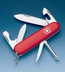0.4603 Tinker small red (Victorinox)