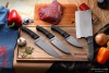 TACTICAL KITCHEN KNIVES (MR.BLADE)